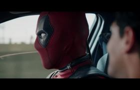 DEADPOOL - Official Final Red Band Movie Trailer (2016) HD - Marvel Movie