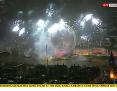 London Welcomes 2016