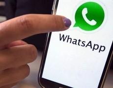 Cae Whatsapp en Año Nuevo