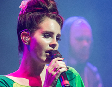Lana Del Rey Files Restraining Order Against Stalkers