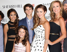 Duck Dynasty's Willie and Korie Robertson Adopting Son!