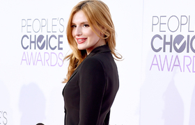 Flashback to 2015 People's Choice Awards' Best Dressed