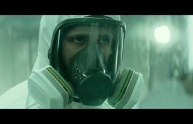 Terminus - Official Movie Trailer #1 (2016) HD - Sci-Fi Movie