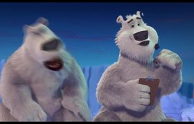Norm of the North - Official Movie CLIP: Performance (2016) HD - Rob Schneider Animation