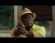 Ride Along 2 - Official Movie CLIP: Surprise (2016) HD - Kevin Hart, Ice Cube Movie