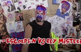 Escorpión Dorado - Lo Mejor del 2015