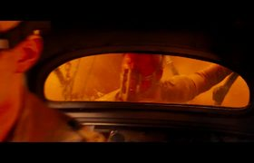 MAD MAX FURY ROAD - Official Movie Clip: Storm Chase (2K ULTRA HD) George Miller