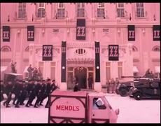 The Grand Budapest Hotel Official Movie TV SPOT Invasion 2014 HD Ralph Fiennes Movie
