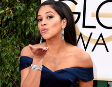 Golden Globes Best Dressed of 2016!