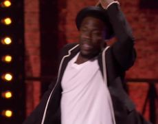 Lip Sync Battle - Kevin Hart performs Usher's