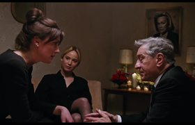 Joy - Official Movie CLIP: Never Speak On My Behalf (2015) HD - Jennifer Lawrence Drama HD