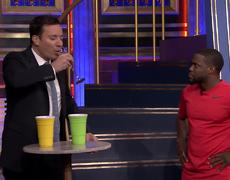 The Tonight Show - Drinko con Kevin Hart