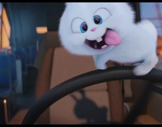 The Secret Life of Pets - Official 'Snowball' Movie Trailer (2016) HD - Kevin Hart, Jenny Slate Movie