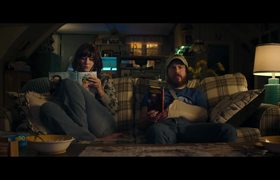 10 Cloverfield Lane - Official Trailer (2016) HD - Paramount Pictures