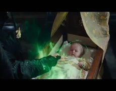 Maleficent Official Trailer 2 HD