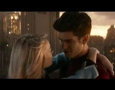 THE AMAZING SPIDERMAN 2 Official Final Trailer 2014