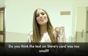 Steve Harvey Show: Mss Universo y Miss Colombia han perdonado a Steve?
