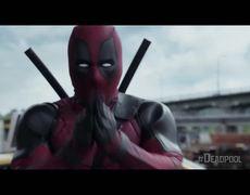 DEADPOOL - Official Movie TV Spot: New Footage (2016) HD - Ryan Reynolds Marvel Movie