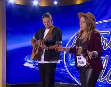 0643 American Idol 2016 Amber Lynn James Viii Audition