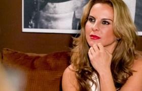 Mexican authorities cite to declare Kate del Castillo
