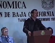 Aniversario de Baja California - Gobierno del Estado de Baja California