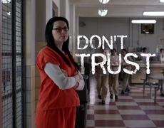 Orange Is the New Black - Official Season 4 Teaser - Netflix