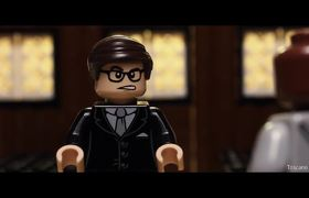 2015 Movies With #Lego