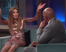 Steve Harvey Show: I thought you were making a joke: Miss Colombia (Miss Universe: The Truth)