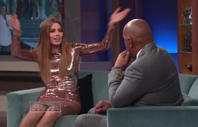Steve Harvey Show: Pensé que estaban haciendo una broma: Miss Colombia (Miss Universo: The Truth)