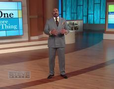 Steve Harvey Show - Don't let mistakes define you (Miss Universe: The Truth)