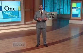 Steve Harvey Show - No dejes que los errores te definan (Miss Universo: The Truth)