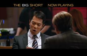 The Big Short - Official Movie TV SPOT: 5 Academy Nominations (2015) HD - Christian Bale, Steve Carell Drama