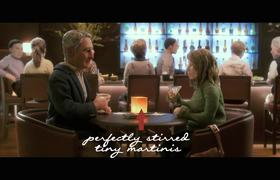 Anomalisa - Official Movie Featurette: Tiny Things: Martini Glasses (2015) HD - Charlie Kaufman Movie
