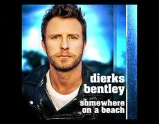 Dierks Bentley - Somewhere On A Beach (Official Audio)