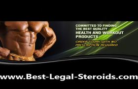 Legal Steroids Transformation with Muscle Labs Products