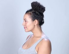 10 Nice Curly Hairstyles