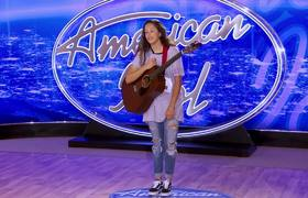 American Idol 2016: Avalon Young - Audition (FULL)