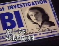 Tributo de The X-Files