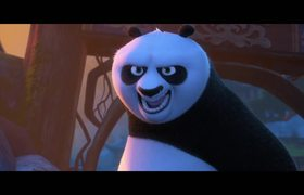 KUNG FU PANDA 3 - Official Movie Clip: Kai Arrives (2016) HD - Jack Black Animated Comedy Movie