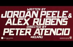 Keanu - Official Red Band Trailer - Uncensored - 2016 HD