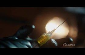 Deadpool - Official Movie TV SPOT: Super Slave (2016) HD - Ryan Reynolds Movie