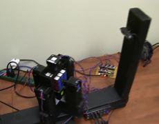 #Amazing: World's Fastest Rubik's Cube Solving #Robot