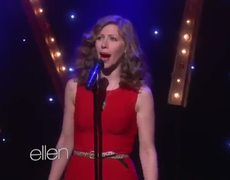 Ellen Lake Street Dive Performs You Go Down Smooth
