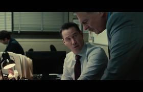 EXPOSED - Official Movie Clip: Talk To Me (2016) HD - Keanu Reeves Thriller Movie