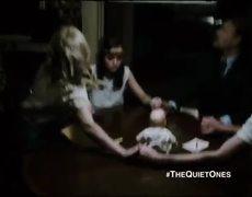 The Quiet Ones Quiet No More 2014 TV SPOT