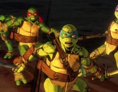 Teenage Mutant Ninja Turtles: Mutants in Manhattan - Official Announce Trailer