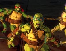 Teenage Mutant Ninja Turtles: Mutantes en Manhattan - Ahuncio Oficial del Trailer