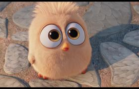 THE ANGRY BIRDS MOVIE - Official Movie Trailer #2 (2016) HD - Animated Comedy Movie