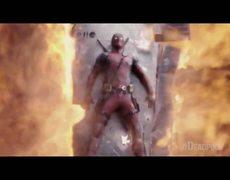 DEADPOOL - Official Movie TV Spot: Super Slave (2016) HD - Ryan Reynolds Marvel Movie