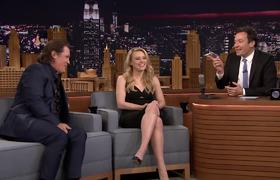The Tonight Show: First Impressions with Josh Brolin and Kate McKinnon